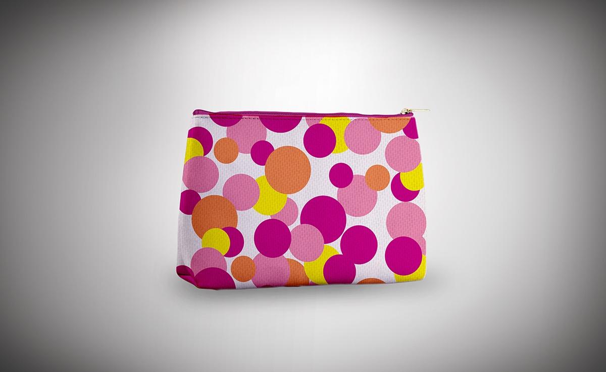 Kosmetická taška potom