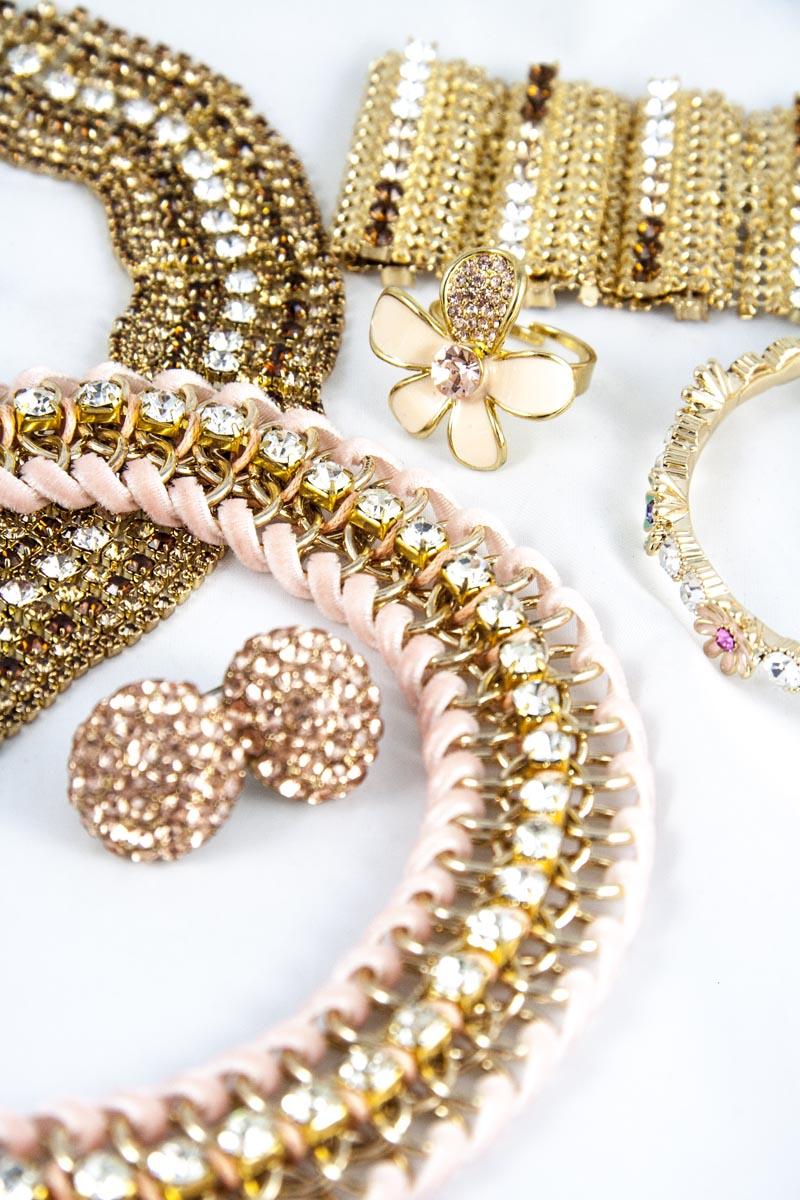 Produktové focení šperků